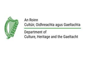 Department of Culture, Heritage & the Gaeltacht