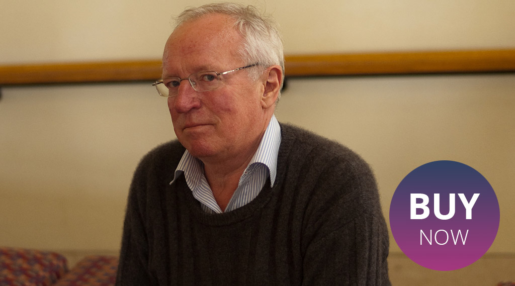 Bolton Lecture: Robert Fisk