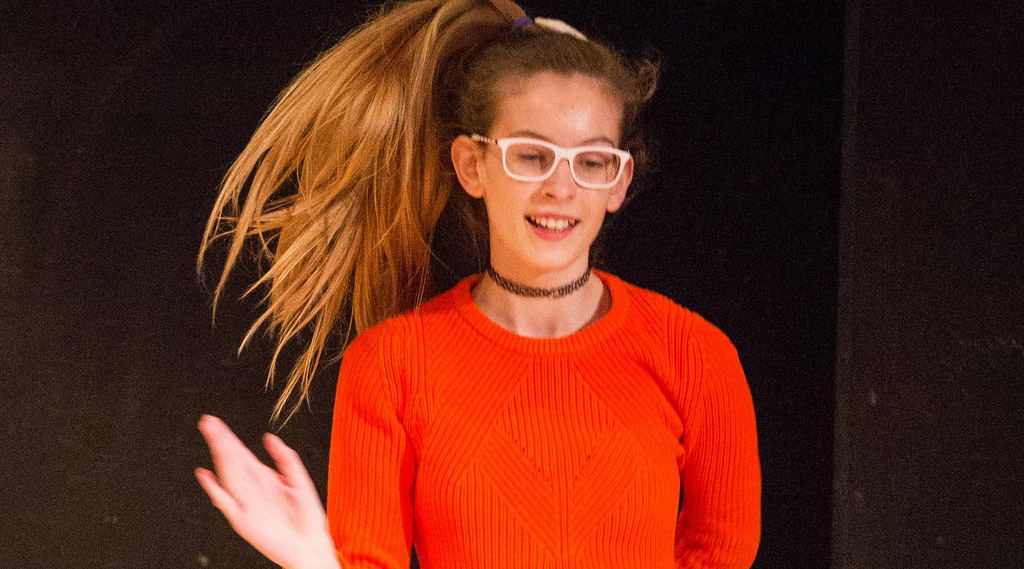Youth Musical Theatre Workshops Showcase