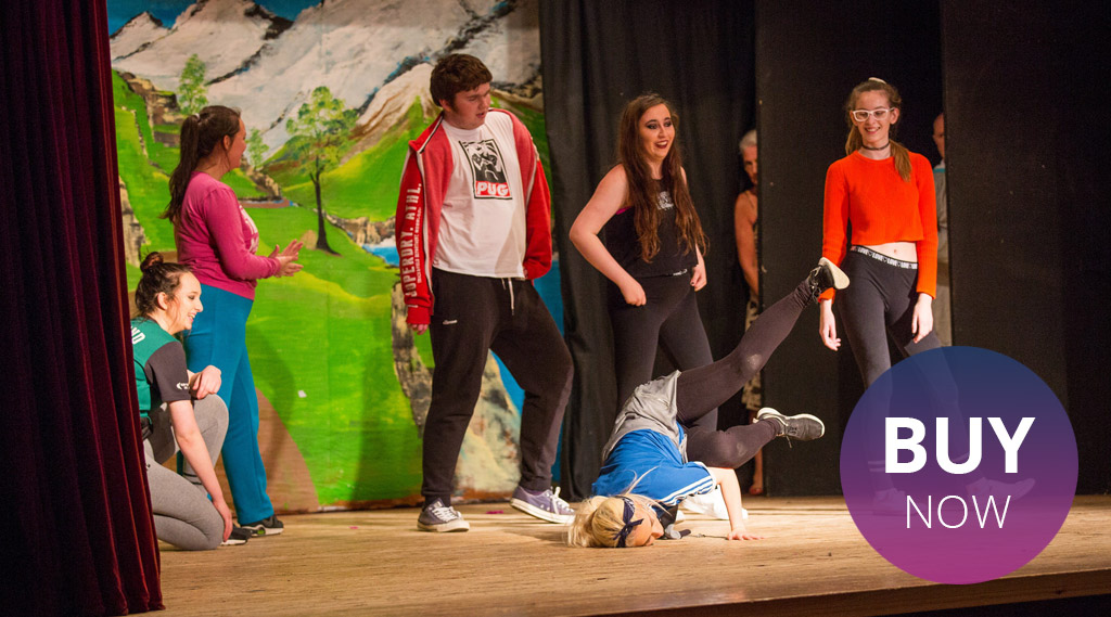 Youth Musical Theatre Workshops
